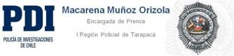 PDI Prensa