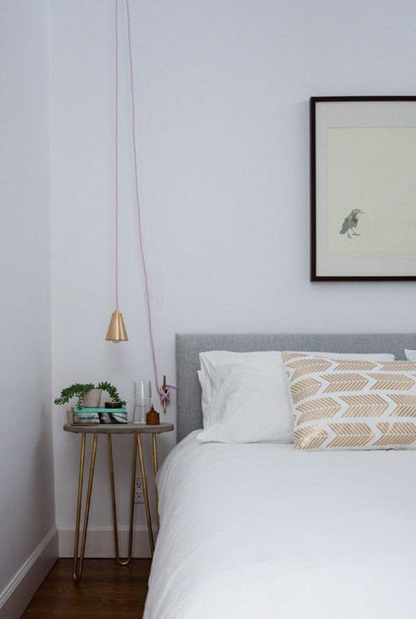 lmparas decoracin nrdica estilo escandinavo lamparas bombillas tendencias interiores inspiracin