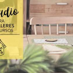 Estudio El Tarro de ideas