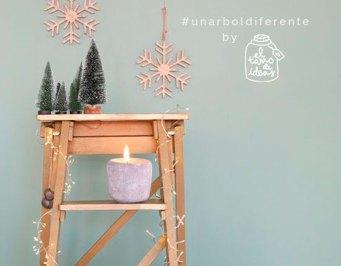 pintar, pintura, restauración, navidad, decoracion navideña. árbol de navidad, inspiracion, decoracion, hazlo tu mismo, tutorial