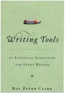 03. Writing Tools