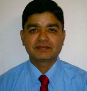 Laxman Gnawali, PhD                                            Associate Professor (ELT)                          Kathmandu University  School of Education
