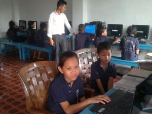 New classroom management