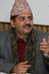 Khagaraj Baral