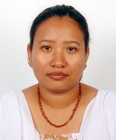 Kiran Thapa