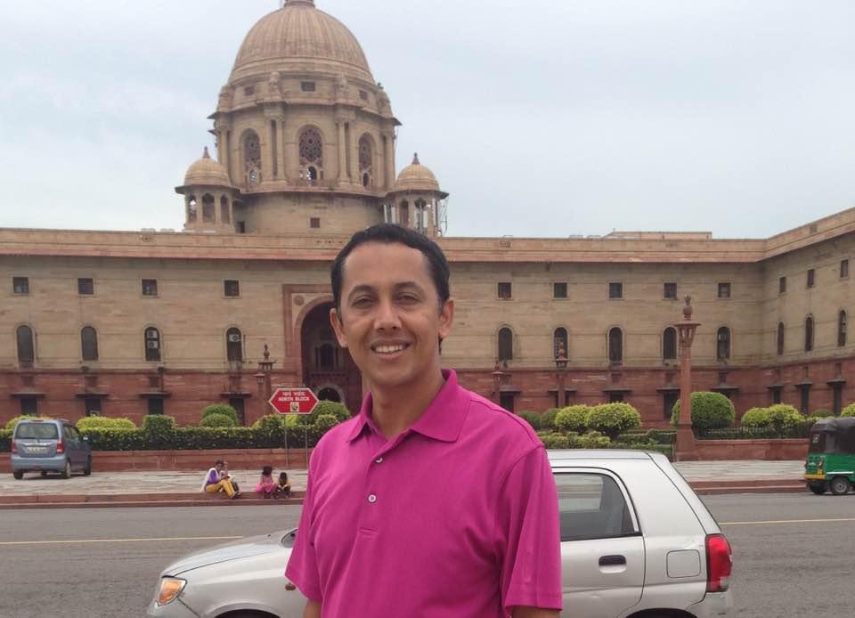 Shyam Sharma