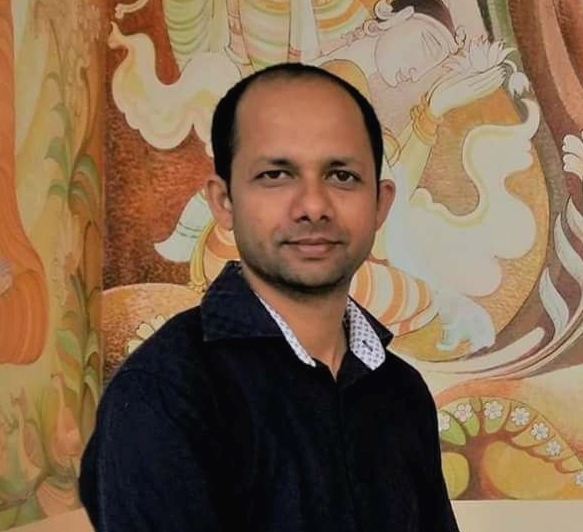 Bishow Raj Joshi