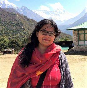 Babita Chapagain