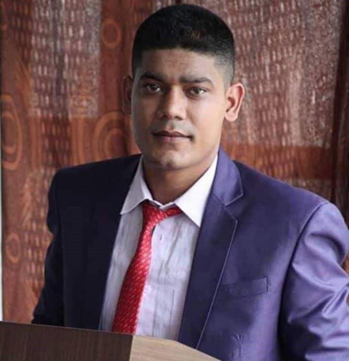 Bibas Thapa*