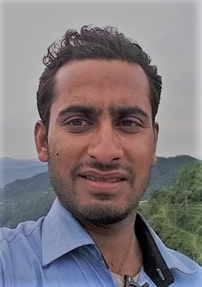 Dipak Prasad Mishra