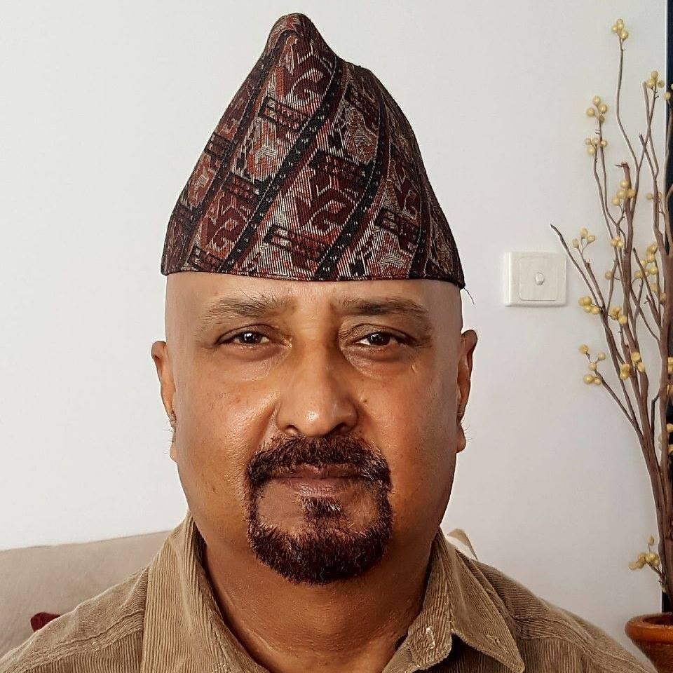 Ram Ashish Giri, PhD