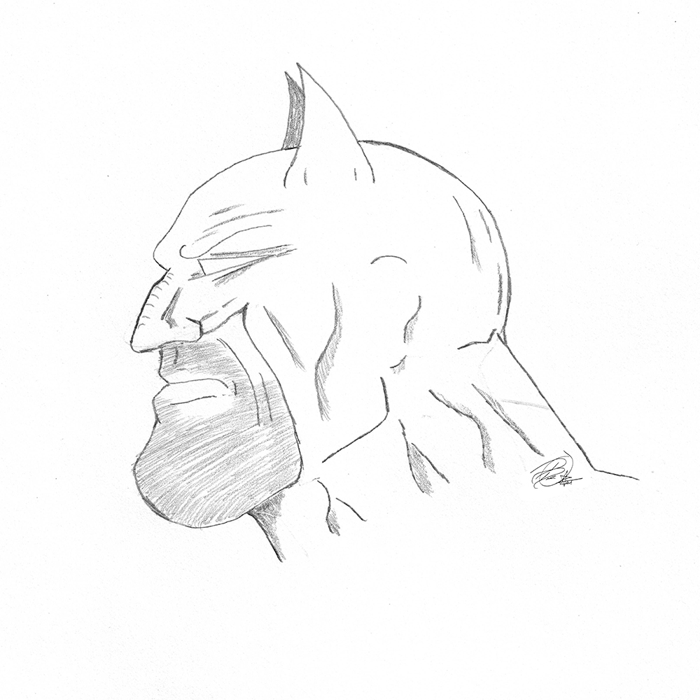 Batman Profile