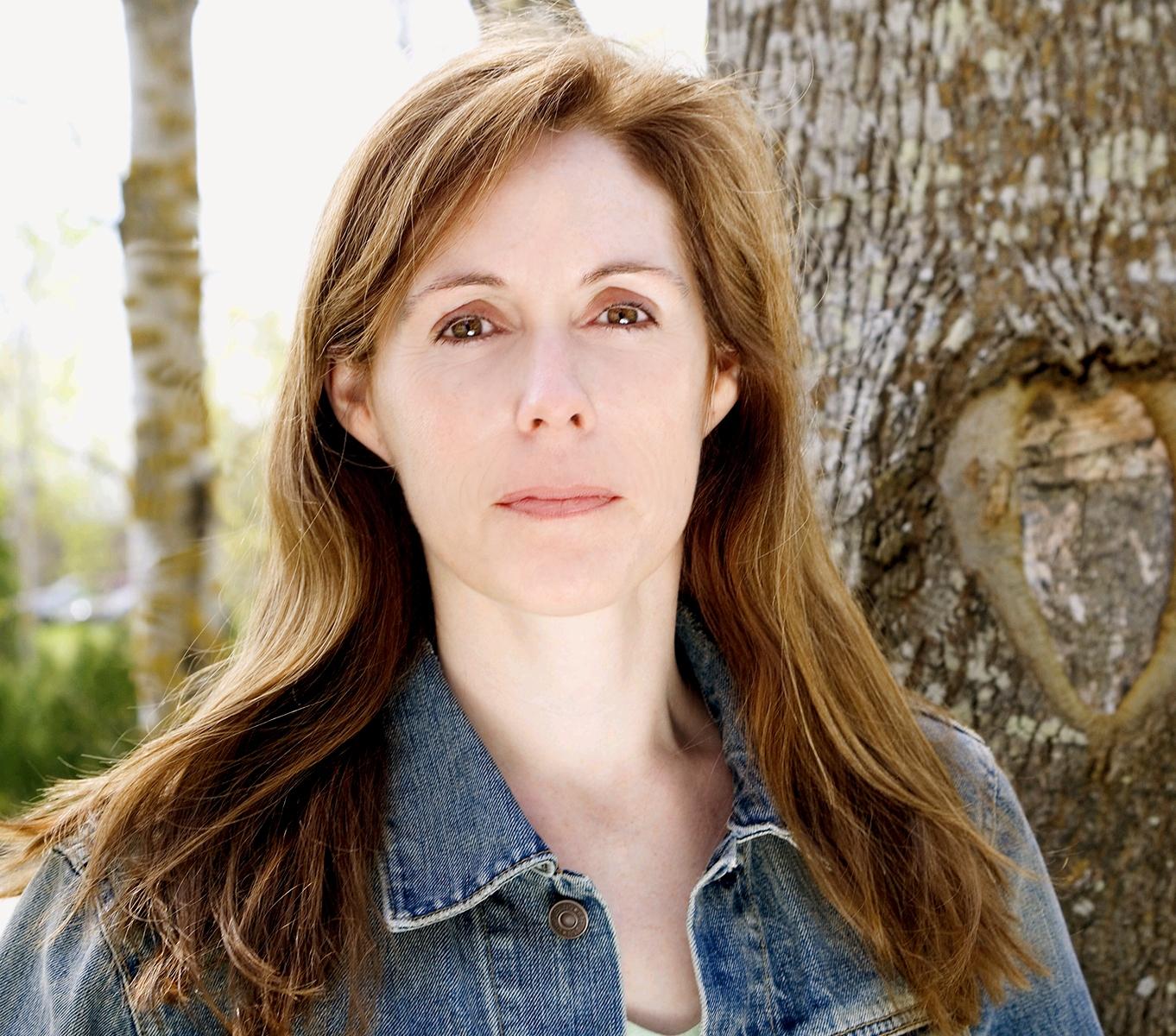 Entrevista A Laurie Halse Anderson  El Templo De Las