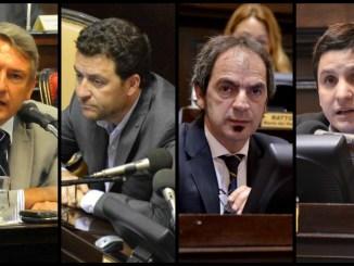 Legisladores