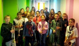 Der musische Zweig am MGF Kulmbach