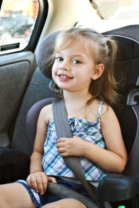 Wo Im Auto Sitzen Kinder Am Sichersten Elternplanet