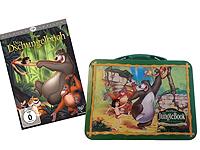 Dschungelbuch DVD und Lunchbox zu gewinnen!