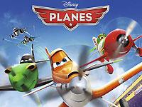 Disney Planes - 19. Dezember 2013 auf DVD, Blu-ray und Blu-ray 3D