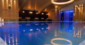 Bergland Hotel Sölden Wellness