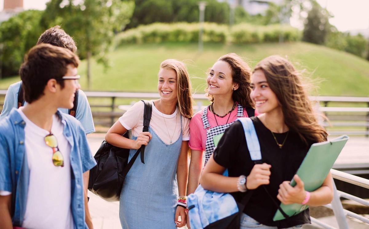 Tolle Sprachcamps für Kids und Jugendliche in aller Welt