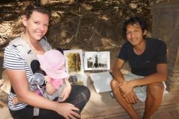 Hier haben wir ein Bild von Angkor erworben