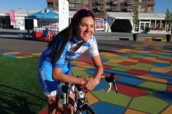 La ciclista misionera obtuvo un nuevo diploma paralímpico en Tokio