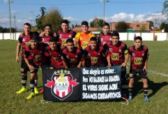 Atlético Garuhapé y Unión Cultural y Deportiva Eldorado se enfrentan por un lugar en el Provincial