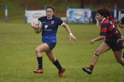 Capri y Centro se presentan en el Regional Femenino de Rugby del NEA