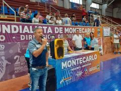 Cambio en Deportes: Héctor Corti por Morgenstern