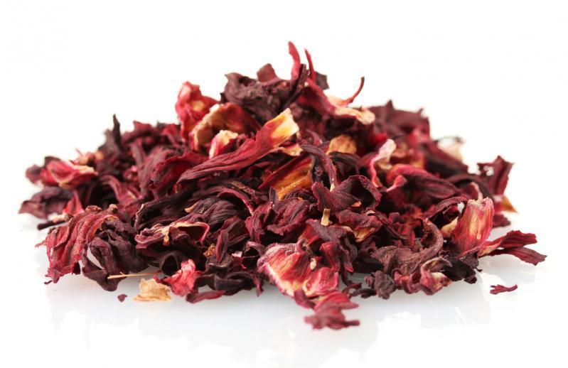 Flor de Jamaica Image