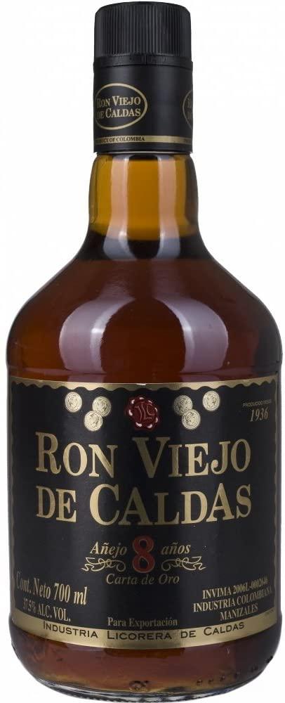 Ron Viejo de Caldas Image