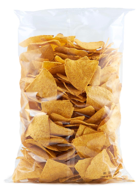 Tortilla Chips - dreieckig Image