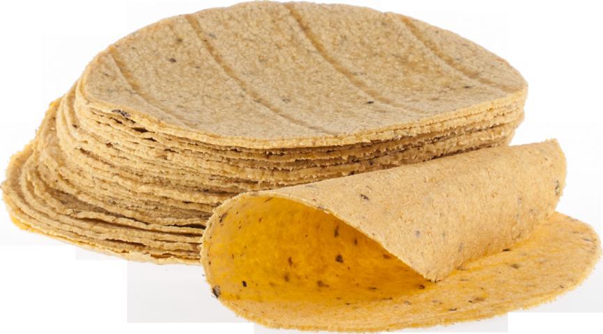 Maistortillas aus Nixtamal Image