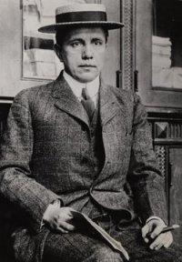 Celebridades y cine (I) | El Testamento del Dr. Caligari