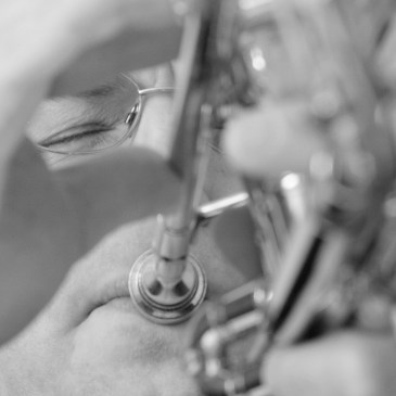 Six Most Important Aspects of Lead Trumpet Playing