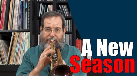 A New Season: Free Improvisation No. 70