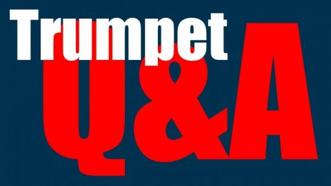 Weekly Live Stream Trumpet Q and A