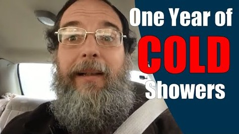 365 Cold Showers for a Year