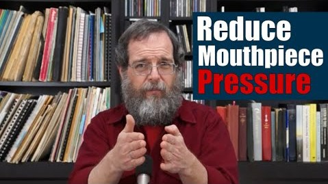 3 Solutions to Trumpet Mouthpiece Pressure