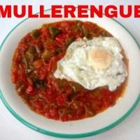 MULLERENGUE