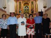Sor Carmen Ramírez «50 años de entrega a Dios y a los más pobres»
