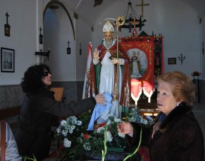 Dos nuevas Fiestas tradicionales abren el mes de febrero en la Parroquia de El Toboso