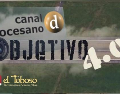 Reportaje sobre la Parroquia de El Toboso en Canal Diocesano de Televisión
