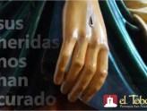 Cartel y Programa Oficial Semana Santa 2018 de la Parroquia de El Toboso