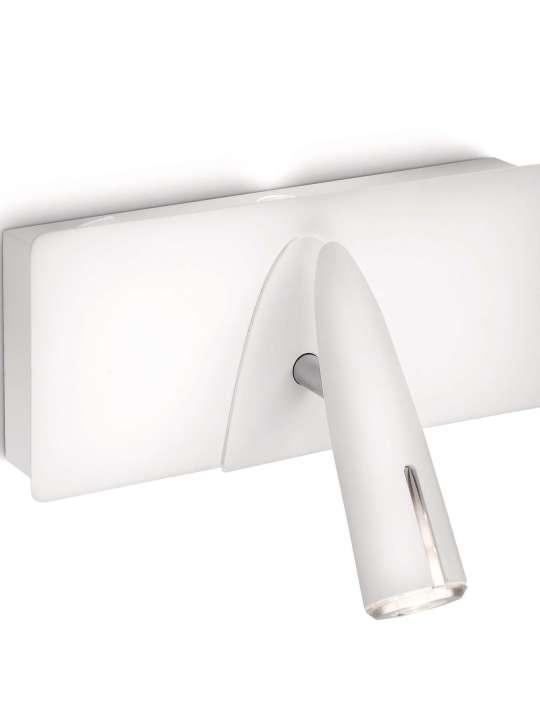 Philips BENSON zidna lampa - 37912-31-16