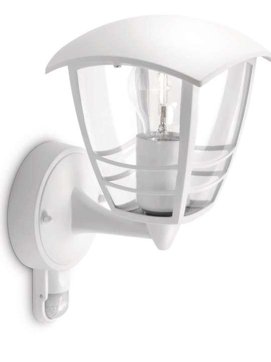Philips CREEK zidna lampa - 15388-31-16