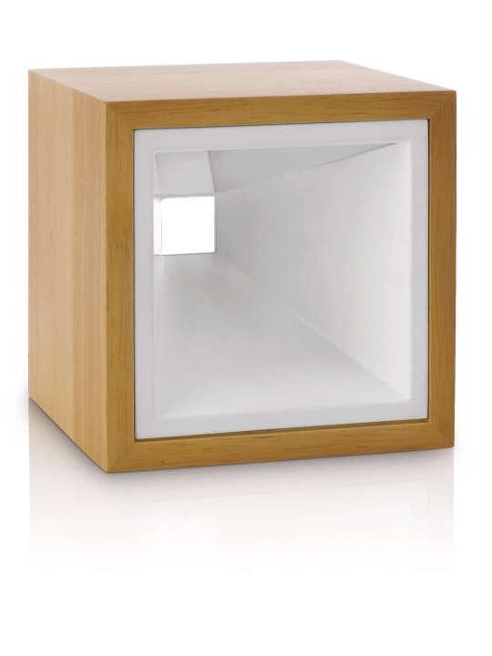 Philips KUBIZ stona lampa - 43268-73-16