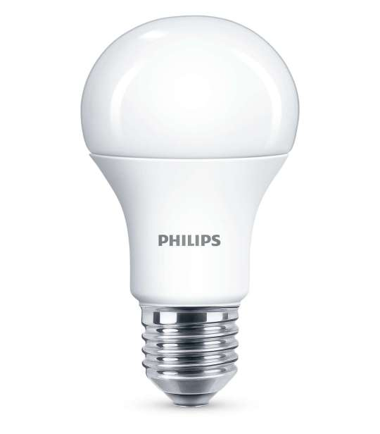 Philips 9W E27 220V A60 806lm 2700K CORE PRO LED sijalica - 00106 76 000