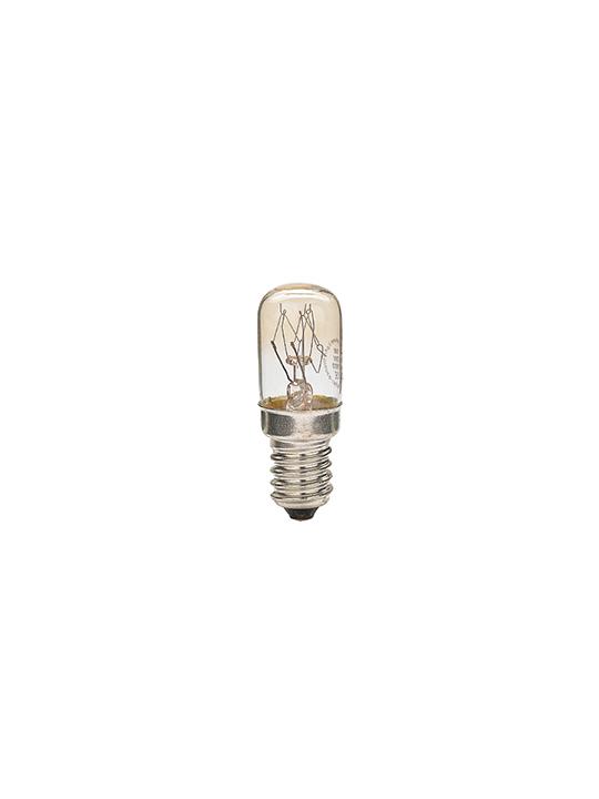 11W E14 T17 TUBULAR CLEAR inkdescentna sijalica - 000 00108