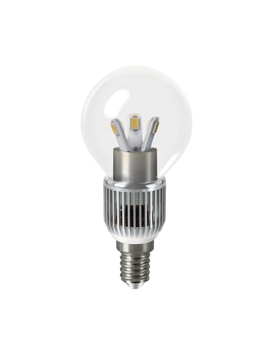 Gauss 5W E14 220V P45 470lm 4100K LED sijalica